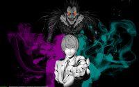 Death Note Wallpaper 31