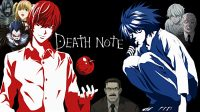 Death Note Wallpaper 30