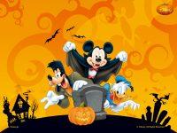 Disney Halloween Wallpaper 4