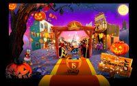 Disney Halloween Wallpaper 3