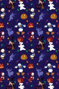 Disney Halloween Wallpaper 2