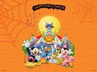 Disney Halloween Wallpaper 12