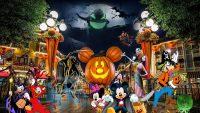 Disney Halloween Wallpaper 11
