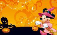 Disney Halloween Wallpaper 5