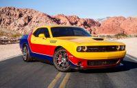Dodge Challenger Wallpaper 38