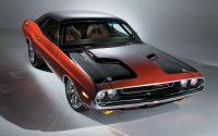 Dodge Challenger Wallpaper 34