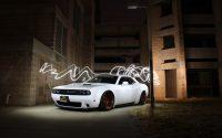 Dodge Challenger Wallpaper 24