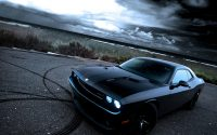 Dodge Challenger Wallpaper 23