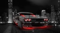 Dodge Challenger Wallpaper 41