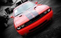 Dodge Challenger Wallpaper 19