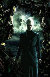 Draco Malfoy Wallpaper 35