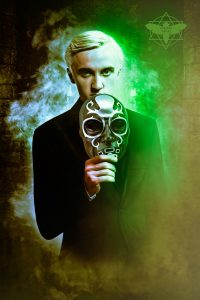 Draco Malfoy Wallpaper 34