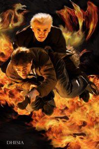 Draco Malfoy Wallpaper 49