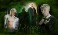 Draco Malfoy Wallpaper 47
