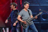 Eddie Van Halen Photo 18
