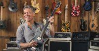 Eddie Van Halen Photo 7