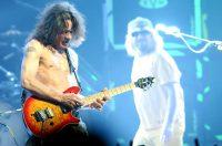 Eddie Van Halen Photo 4