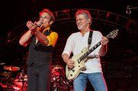 Eddie Van Halen Photo 3