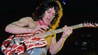 Eddie Van Halen Photo 1
