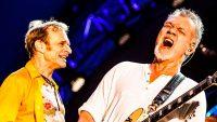 Eddie Van Halen Photo 17