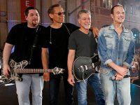 Eddie Van Halen Photo 16
