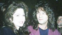 Eddie Van Halen and Valerie Bertinelli Pictures 22