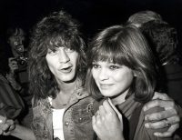 Eddie Van Halen and Valerie Bertinelli Pictures 11