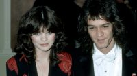 Eddie Van Halen and Valerie Bertinelli Pictures 8