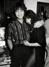 Eddie Van Halen and Valerie Bertinelli Pictures 7