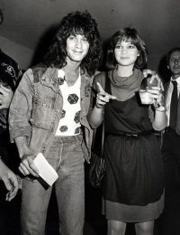 Eddie Van Halen and Valerie Bertinelli Pictures 6