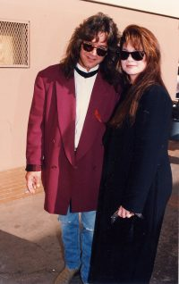 Eddie Van Halen and Valerie Bertinelli Pictures 20