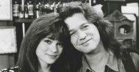 Eddie Van Halen and Valerie Bertinelli Pictures 26