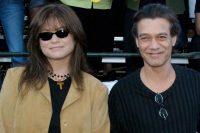 Eddie Van Halen and Valerie Bertinelli Pictures 19