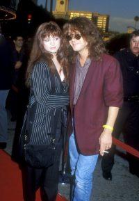 Eddie Van Halen and Valerie Bertinelli Pictures 18