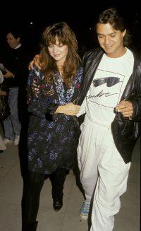 Eddie Van Halen and Valerie Bertinelli Pictures 17