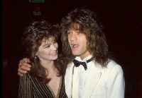 Eddie Van Halen and Valerie Bertinelli Pictures 16