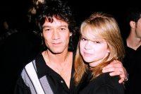 Eddie Van Halen and Valerie Bertinelli Pictures 15
