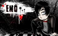 Emo Wallpaper 19