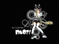 Emo Wallpaper 18
