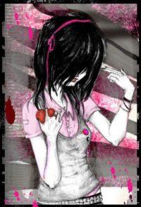 Emo Wallpaper 45