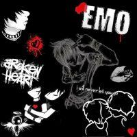 Emo Wallpaper 34