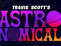 Fortnite Travis Scott Wallpaper 15