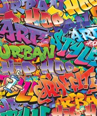 Graffiti Wallpaper 9