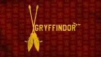 Gryffindor Wallpaper 1