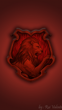 Gryffindor Wallpaper 34