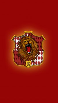 Gryffindor Wallpaper 3