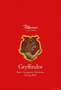 Gryffindor Wallpaper 21