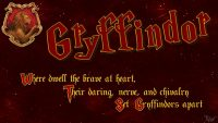 Gryffindor wallpaper 37
