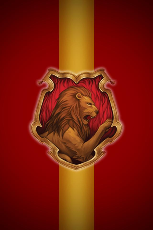 Gryffindor Wallpaper 1