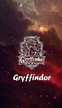 Gryffindor Wallpaper 9